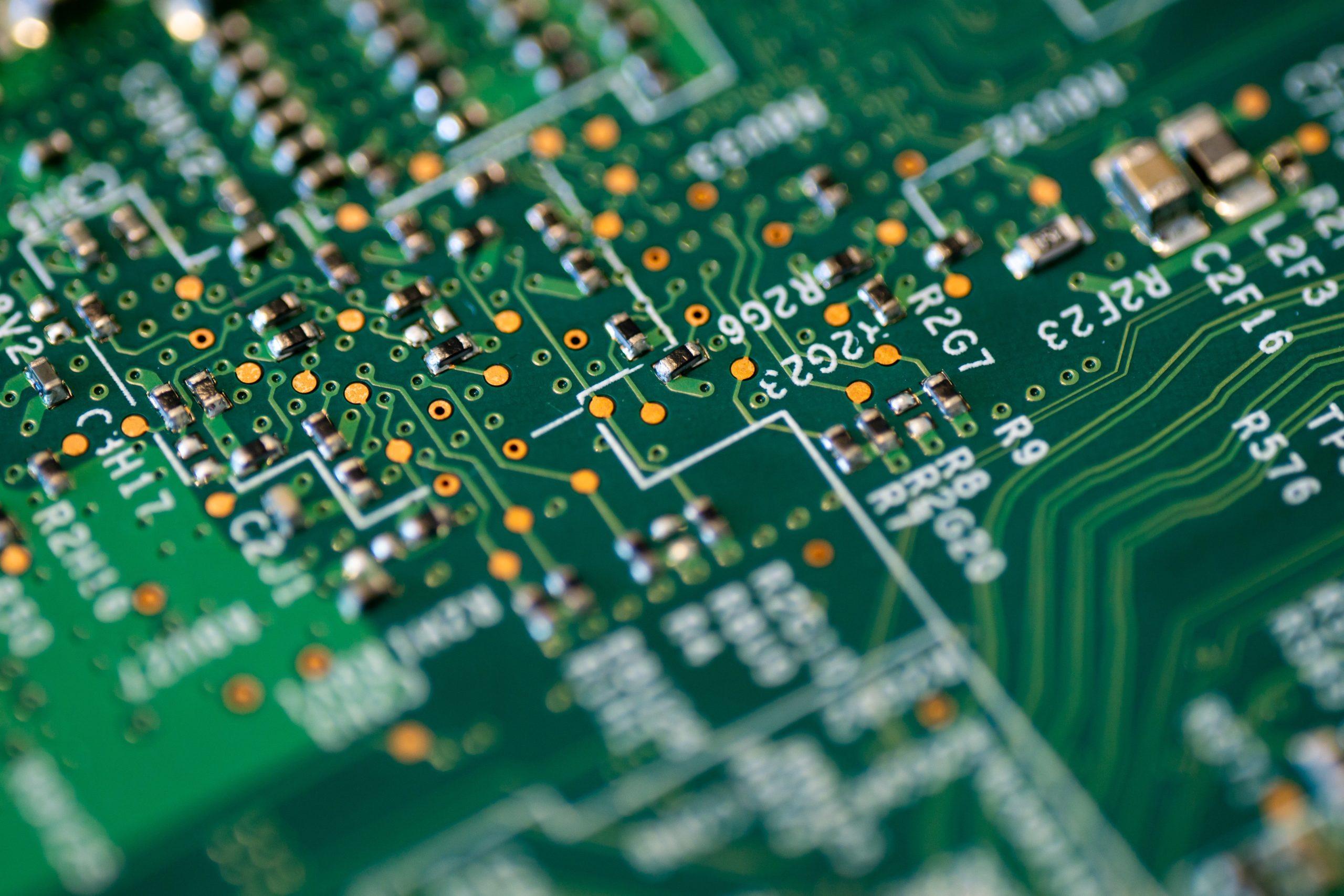 vision industrielle avec intelligence artificielle
