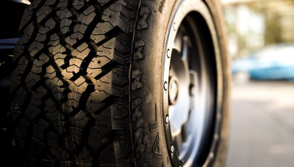 Customize solutions in tire industry