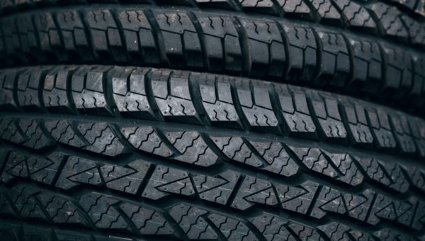 Quality control of tires and rubber industry